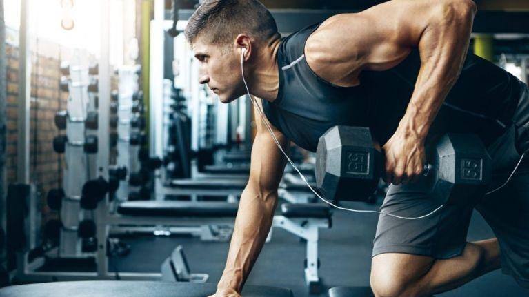 Uregulowane dietą i suplementacją hormonów płciowych u mężczyzn