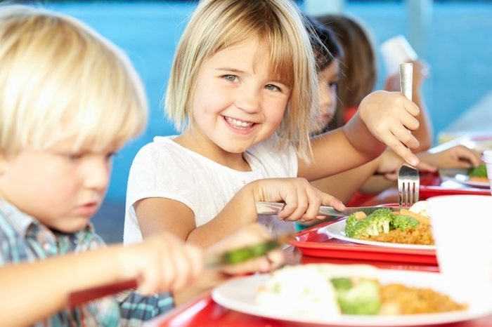 Jak wygląda współczesna dieta Twojego dziecka