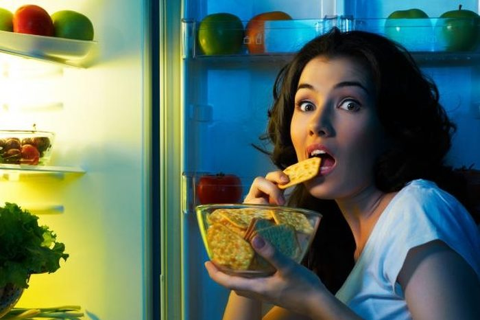 Jak poskromić apetyt i zapobiec podjadaniu