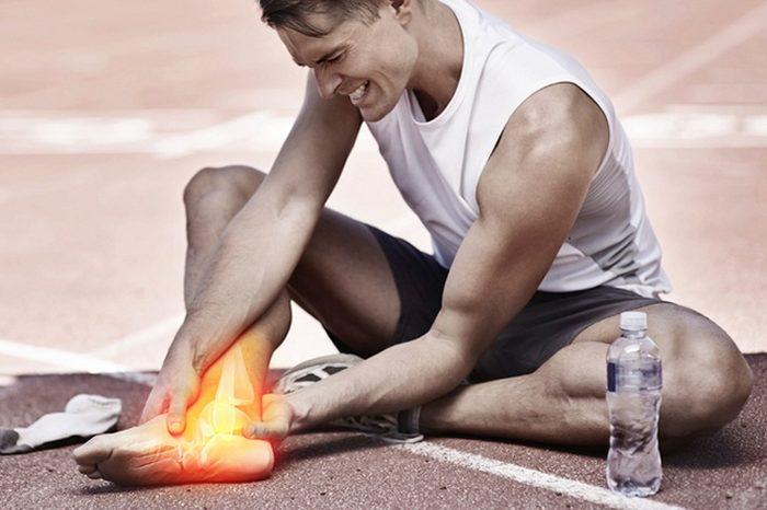 Dieta dla sportowców wspomagająca gojenie się urazów i kontuzji