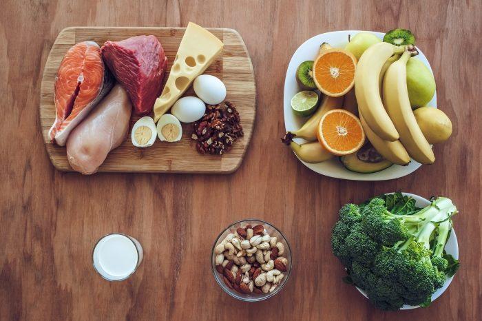 Kwasy tłuszczowe – niezbędny składnik diety sportowca