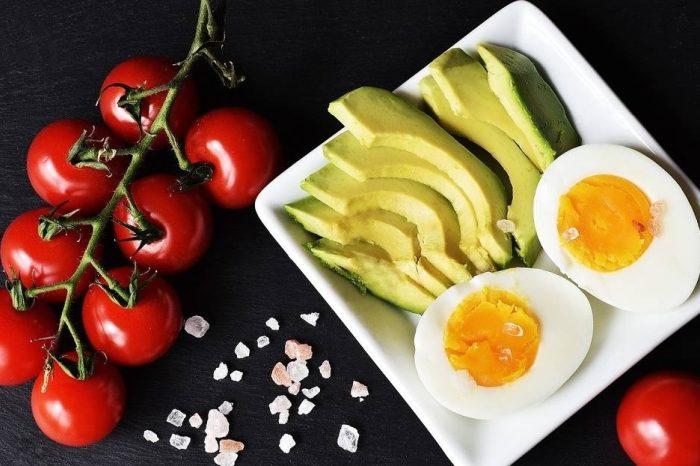 Jesteś na diecie ketogenicznej Nie musisz rezygnować ze spożycia warzyw