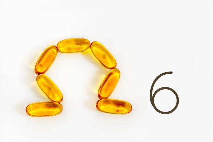 Kwasy omega 6 – zdrowsze, niż myślisz