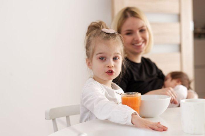Zaskakujące nowinki dietetyczne, które zainteresują każdą młodą mamę