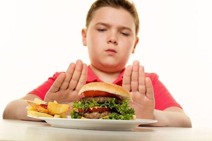 Otyłość u dzieci – wpływ na przyszłe zdrowie
