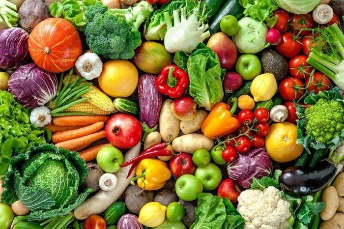 Warzywa i owoce – coraz uboższe w wartości odżywcze