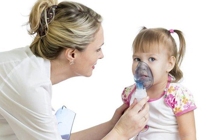 Astma u dziecka – znaczenie diety