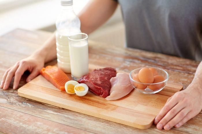 Dieta ketogeniczna okiem sportowca