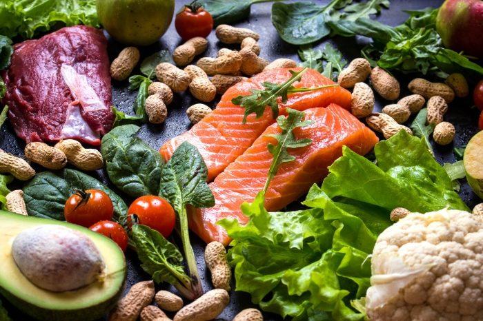 Dieta ketogeniczna spowalnia starzenie się organizmu
