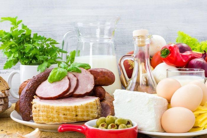 Dieta niskowęglowodanowa – czy warto