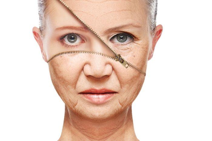 dieta anti - aging