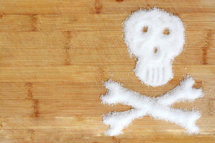 Cukier sprzyja nowotworom – to już pewne!