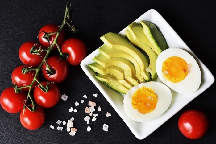 Dieta ketogeniczna – terapia chorób serca