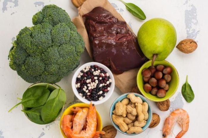Dieta zapobiegająca polipom jelita grubego