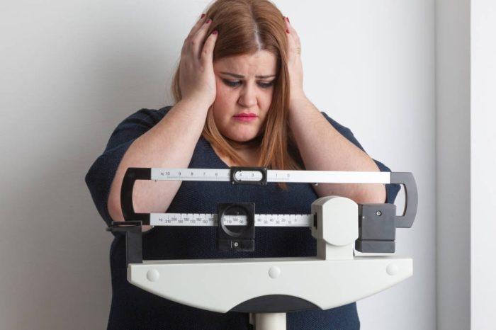Przez otyłość możemy żyć o cztery lata krócej