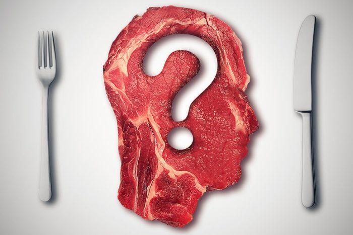 mięso czerwone