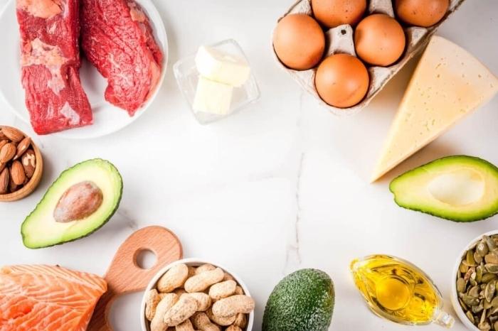 Masz insulinooporność Wypróbuj diety ketogenicznej!