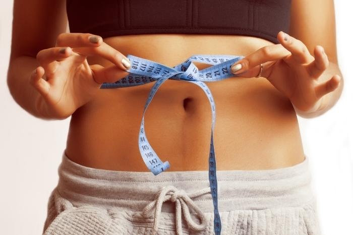 otyłość centralna