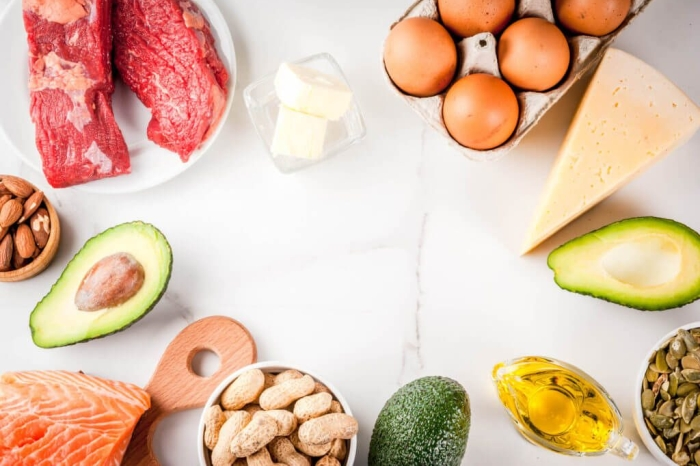 Dieta ketogeniczna – sposób na ból i stan zapalny