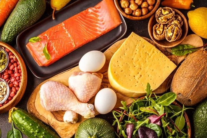Dieta ketogeniczna w leczeniu chorób endokrynologicznych