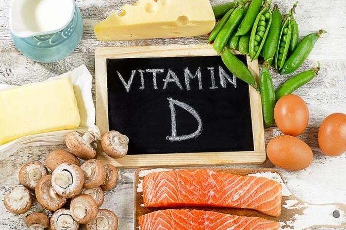 Niedobór witaminy D a cukrzyca typu 2