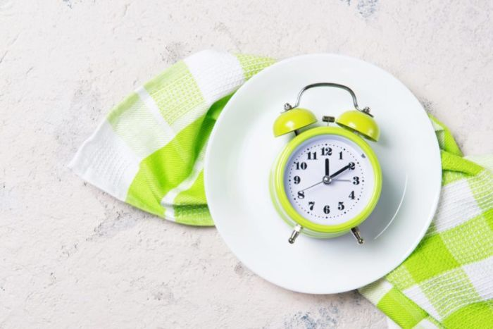 Intermittent fasting – najzdrowszy model żywienia