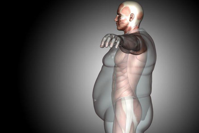 Od kiedy otyłość stała się epidemią