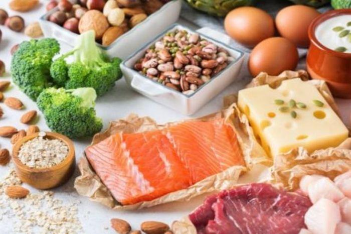 Testosteron – jak dieta wpływa na poziom tego hormonu u mężczyzn