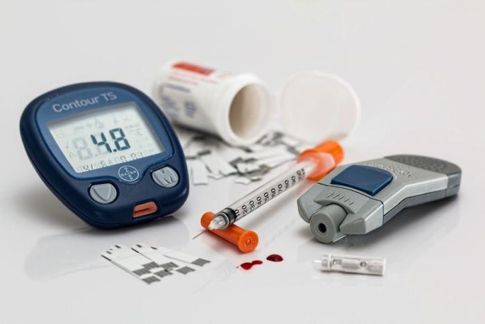 cukrzyca ciężarnych