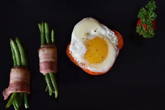 Dieta ketogeniczna dla zdrowych jelit