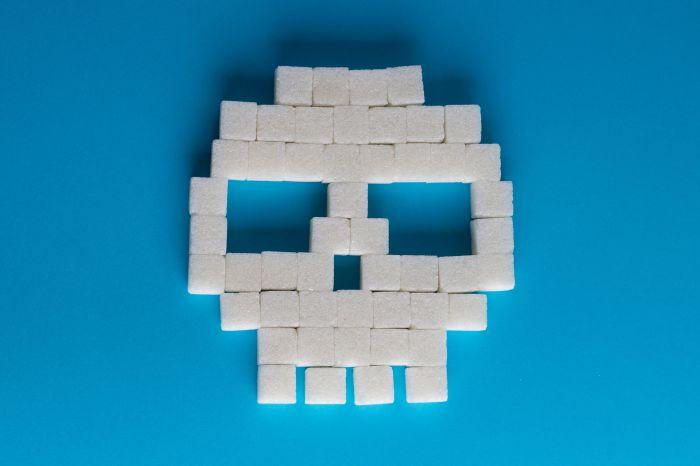 Uzależnienie od cukru – fakt naukowy czy mit