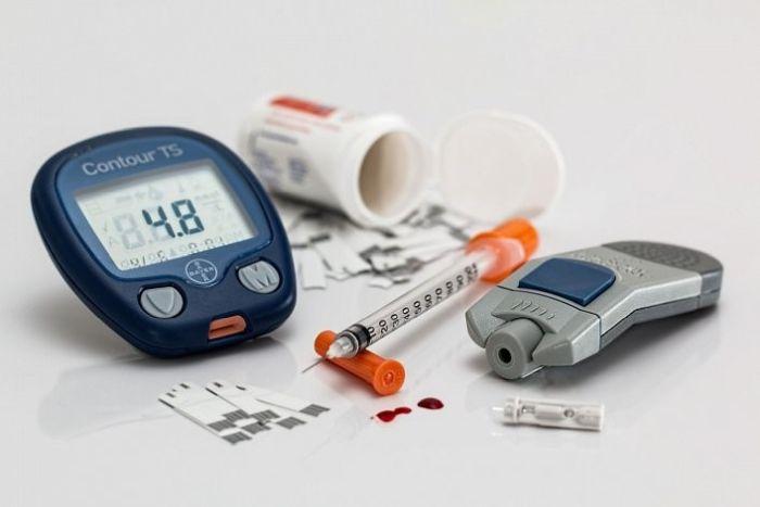 cukrzyca a Alzheimer