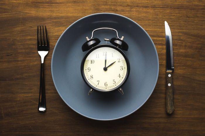 Post dietetyczny - poznaj moc samouzdrawiania