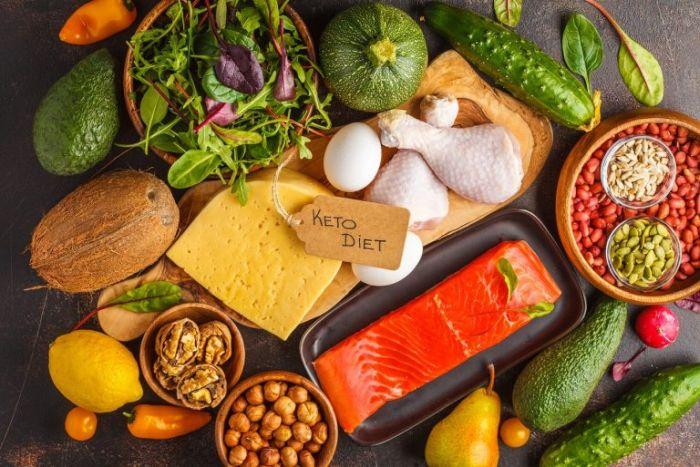 Dieta ketogeniczna i mitohormeza - jak dieta keto może uzdrawiać