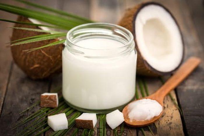 Olej kokosowy - superfood czy wielka ściema