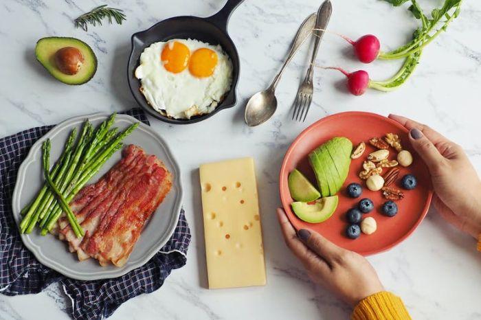 Badania kliniczne potwierdzają - długotrwałe stosowanie diety ketogenicznej jest bezpieczne