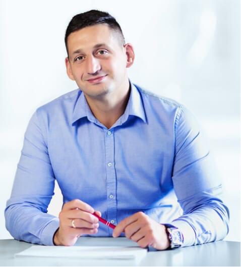 Grzegorz Klonek