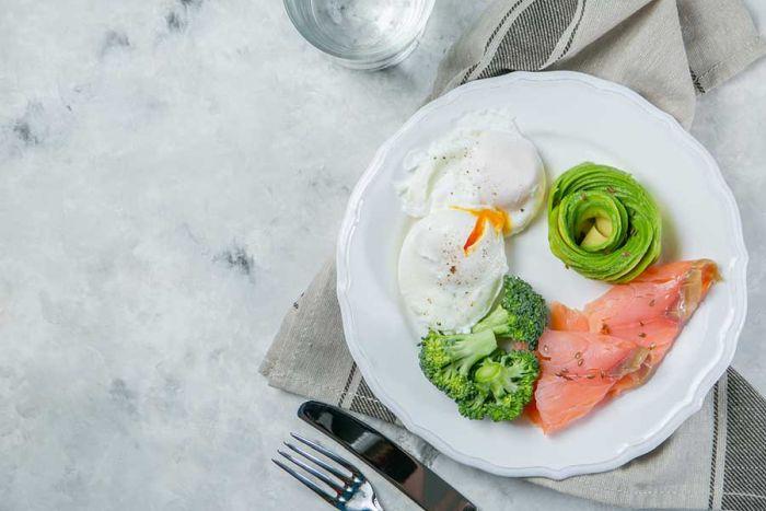 otyłość i dieta keto