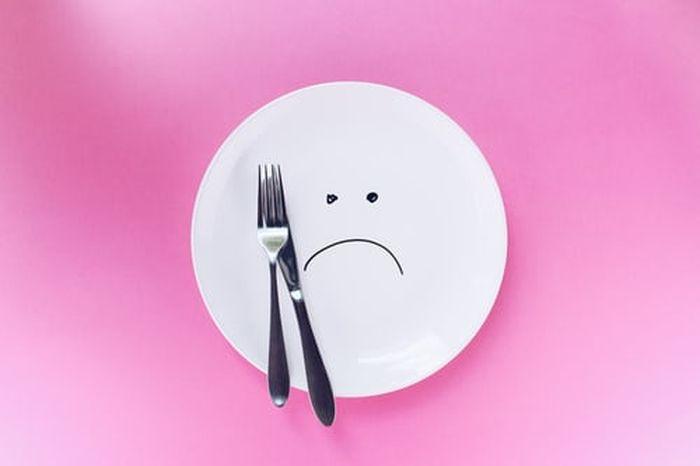 post dietetyczny